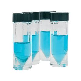 Wheaton V vials