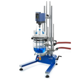 ReactoMate ATOM controlled laboratory reactor system from Asynt UK