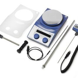 Asynt complete magnetic hotplate stirrer kit