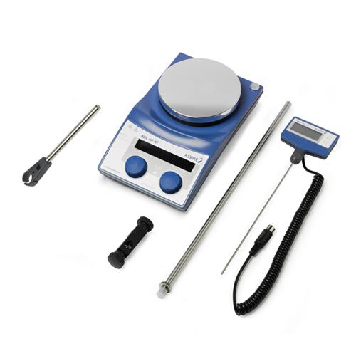 Asynt magnetic hotplate stirrer kit