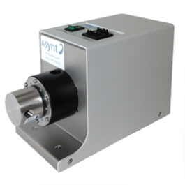 Solvent pumps from Asynt