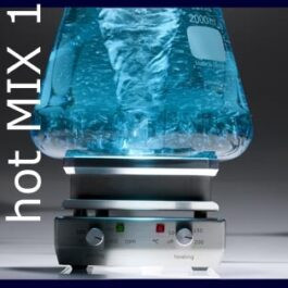 The 2mag hotMIX 1