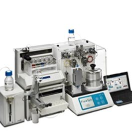 FlowSyn Auto-LF Continuous Flow Reactor - NEW!