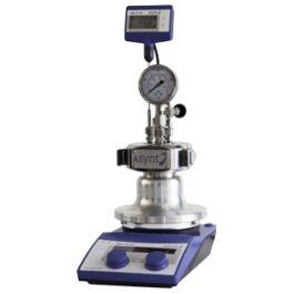 High Pressure Single Reactors