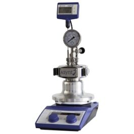 Single Position High Pressure Reactors