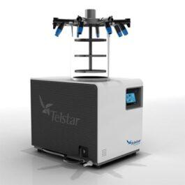 Telstar LyoQuest table top freeze dryers