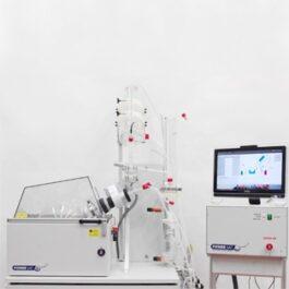 Genser Powervap rotary evaporator