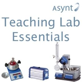 Teaching lab essentials