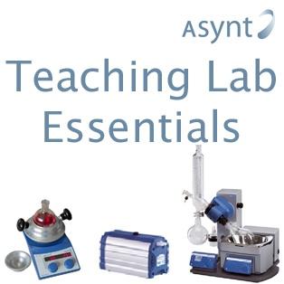 Teaching lab essentials