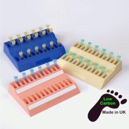 Asynt lab racks - 3D Benchtop racks
