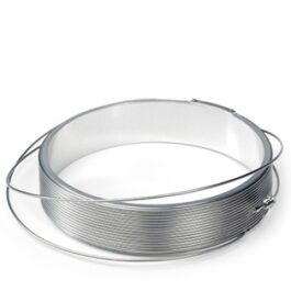 FlowSyn 5ml stainless steel coil