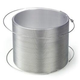FlowSyn 20ml stainless steel coil