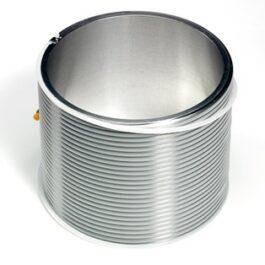 FlowSyn large PFA coil