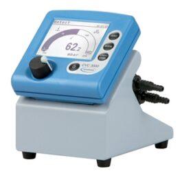 Vacuubrand CVC 3000 detect compact vacuum-controller