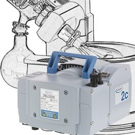 Vacuubrand MZ 2C NT Diaphragm Pumps