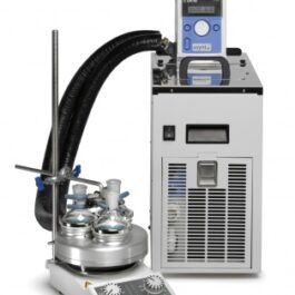 Asynt Digitally controlled Refrigerated Bath and Re-circulator