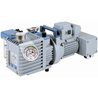 Vacuubrand RC6 Hybrid Pump for Chemists