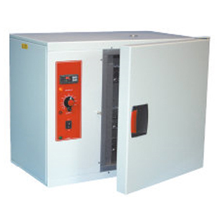 Laboratory Ovens & Furnaces