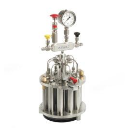 Multi Position High Pressure Reactors