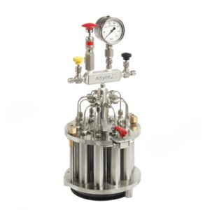 high pressure laboratory parallel reactor chemisty