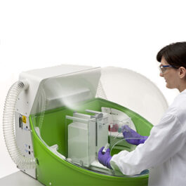 Laboratory Enclosures