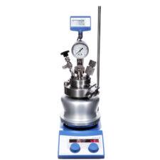 Asynt PressureSyn high safety laboratory pressure reactor