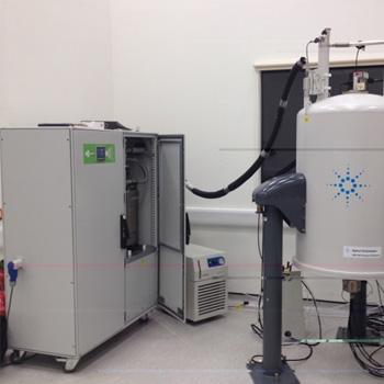 LN40 Liquid nitrogen generator from Asynt Chemistry