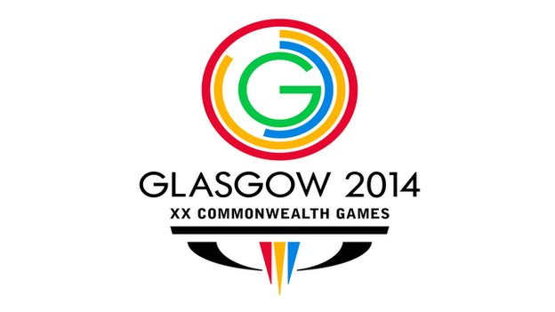 Commonwealth Games 2014 image from the BBC Sport page