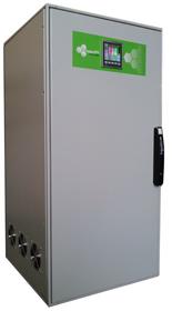 Noblegen high capacity nitrogen generator