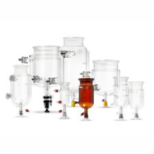 ReactoMate jacketed vessels lab reactors