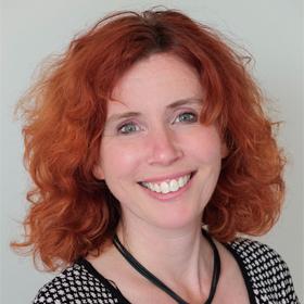 Louisa Fordham