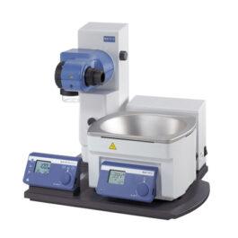 RV 10 digital flex rotary evaporator