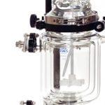 Asahi glass reactor vessels