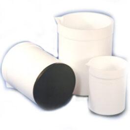 thermotech PTFE beakers