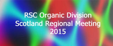 RSC Scotland Division January 2015