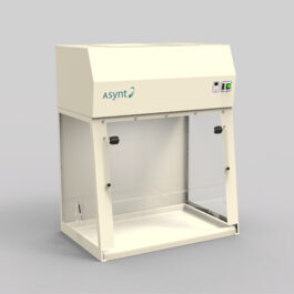 Asynt 900mm large fume cabinet