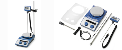 Asynt hotplate stirrer kits
