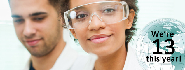 Asynt Ltd services available for chemistry and biology laboratory supplies