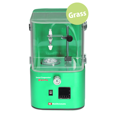 Bio Chromato Smart Evaporator grass colour from Asynt