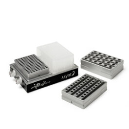 Asynt ChilliBlock Biology heating and cooling block