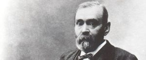 Alfred Nobel website image