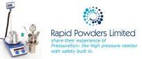 PressureSyn Rapid Powders