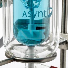 scientific glassware repairs Asynt
