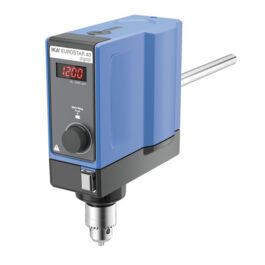 IKA Eurostar 40 Digital overhead stirrer from Asynt chemistry