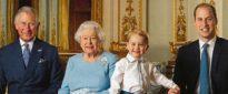 Queen Elizabeth II 90th birthday