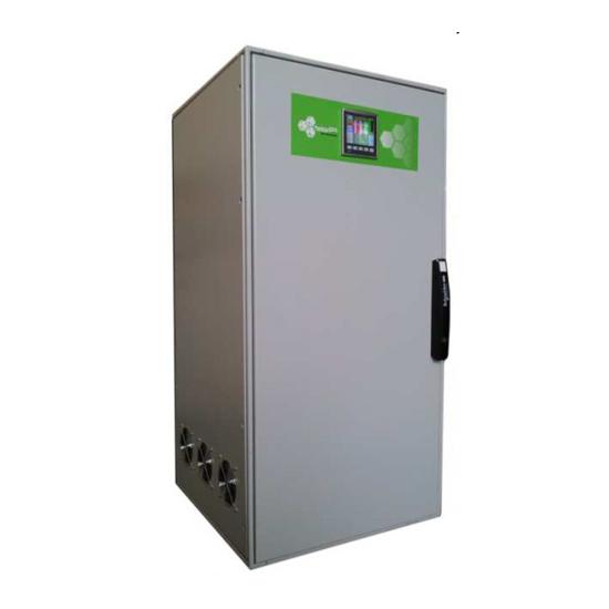 LN6 liquid nitrogen generator
