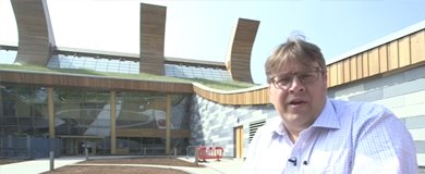 University of Nottingham Centre for Sustainable Chemistry