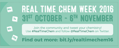 realtimechem week 2016