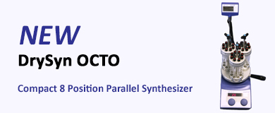 DrySyn OCTO parallel synthesizer PR