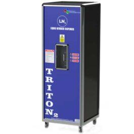 Triton Liquid Nitrogen Generator for laboratories from Asynt chemistry UK